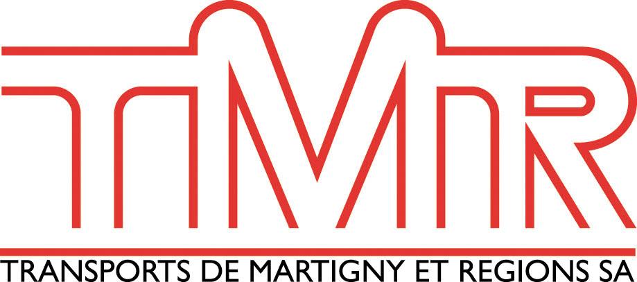TMR Transports de Martigny et Régions SA