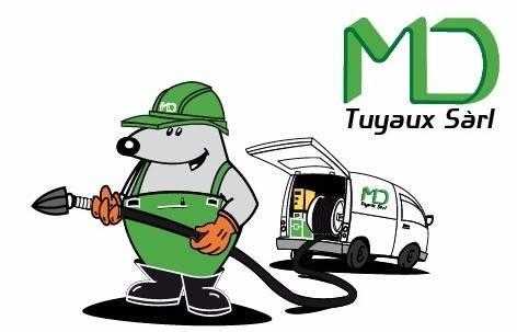MD Tuyaux Sàrl