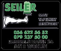 Seiler Malergeschäft AG