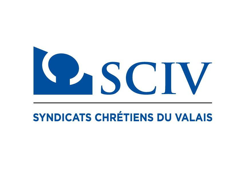 Syndicats Chrétiens du Valais SCIV