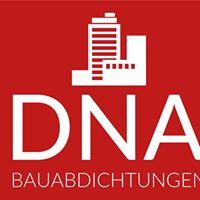 DNA Bauabdichtungen