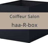 Coiffeur haa-R-box Ramona GmbH