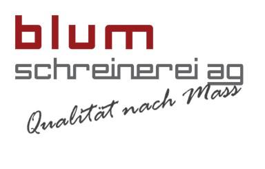 Immagine Blum Schreinerei AG