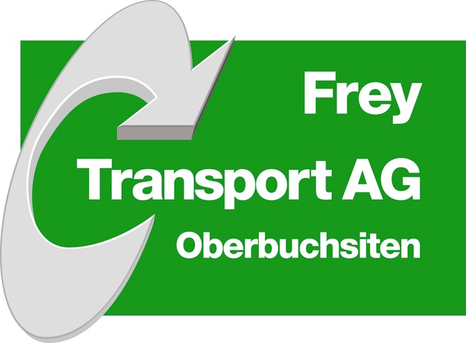 Frey Transport AG Oberbuchsiten