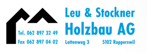 Leu & Stockner Holzbau AG