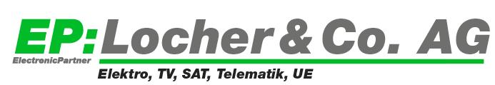 EP: Locher & Co
