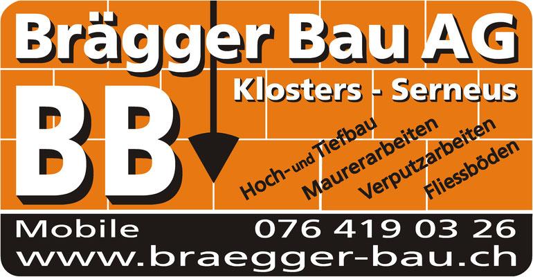 Brägger Bau AG