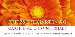 Fritzsche Gärten AG