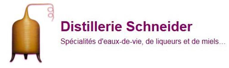 Distillerie Schneider Sàrl