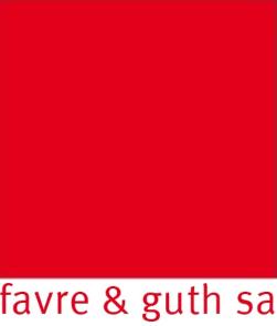 Favre & Guth SA / Favre + Guth architecture SA