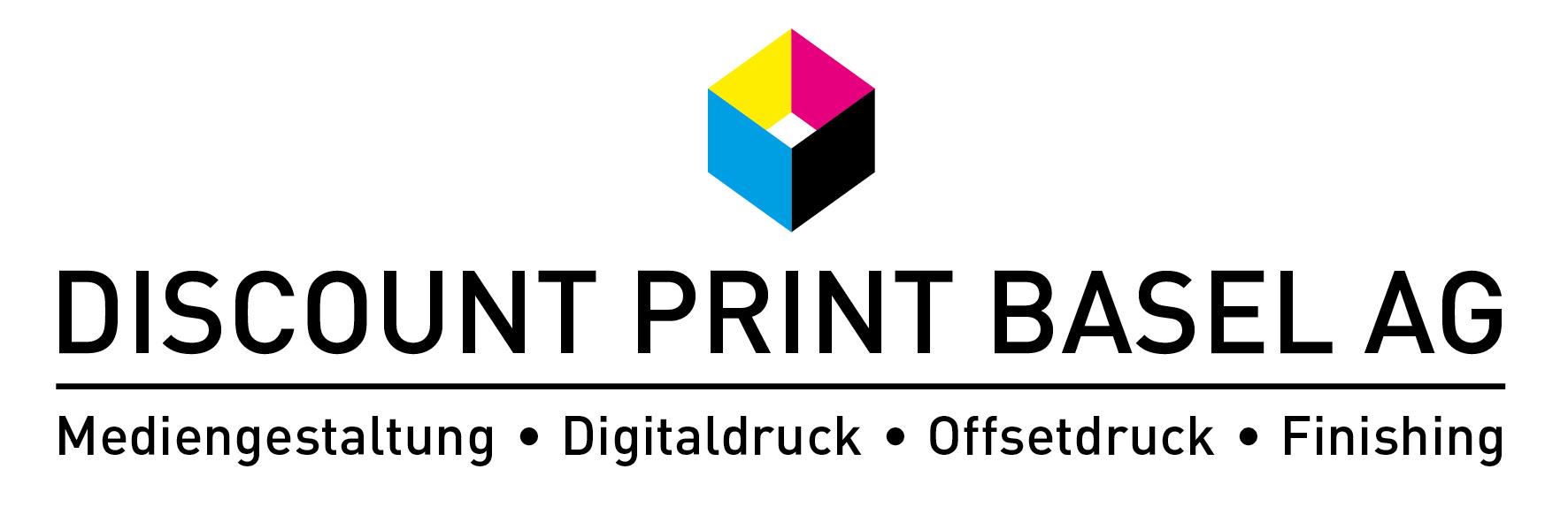 Discount Print Basel AG