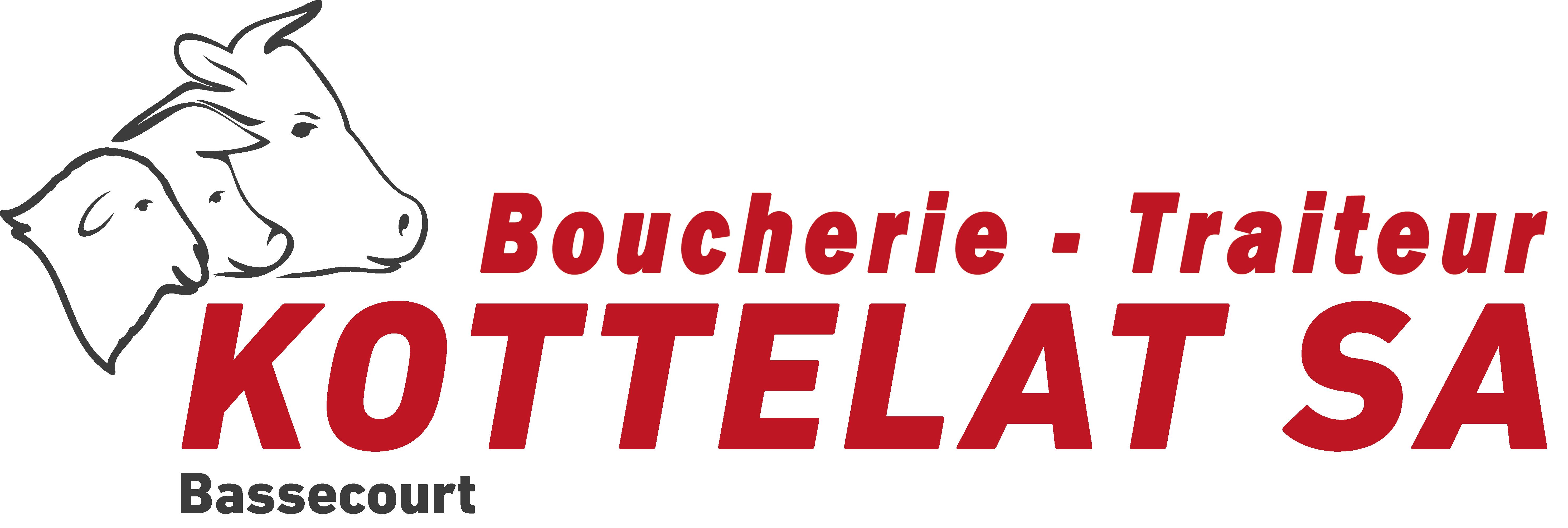 Boucherie-Traiteur Kottelat SA