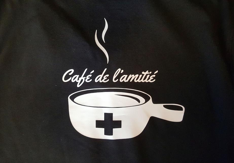 Café de l'amitié sàrl