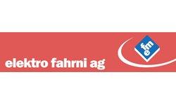 Elektro Fahrni AG