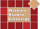 Mathieu Vaudan Carrelage