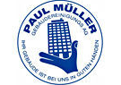 Paul Müller, Gebäudereinigungs AG