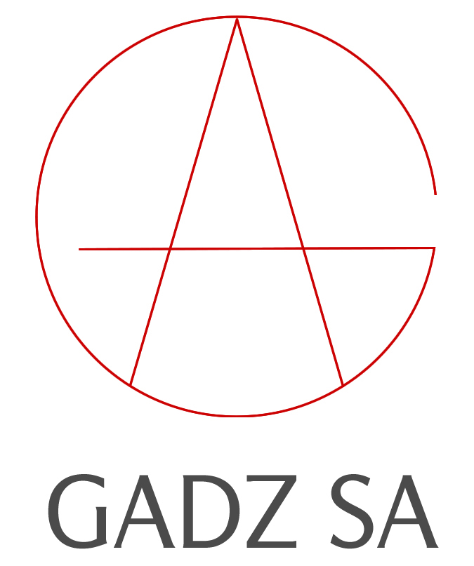 GADZ SA