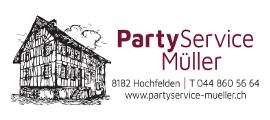 Partyservice Müller AG