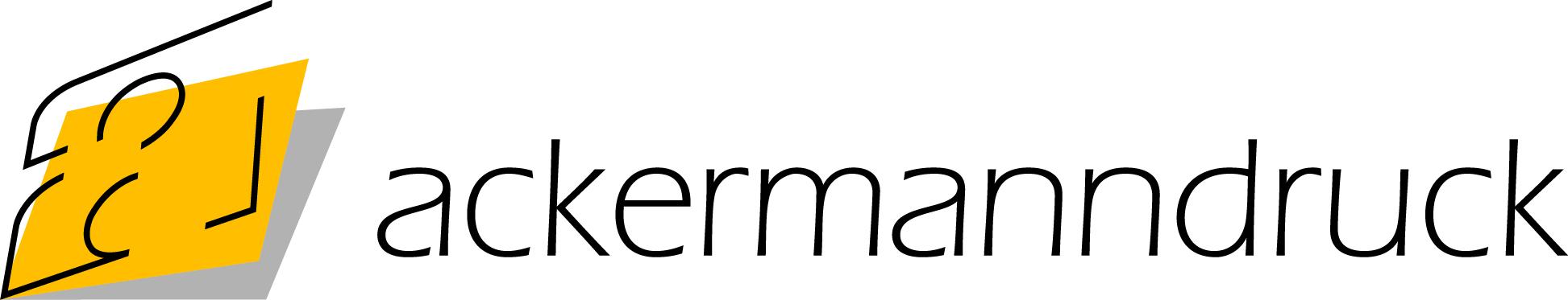 Ackermanndruck AG