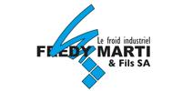 Frédy Marti & Fils SA