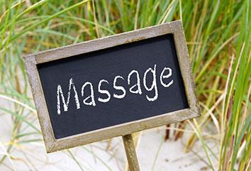 Bild Diler Massage