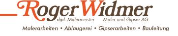 Roger Widmer Maler & Gipser AG