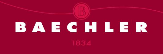 BAECHLER SERVICE-TAPIS