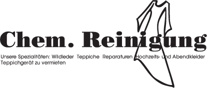Müller A. u. R. Chem. Reinigung