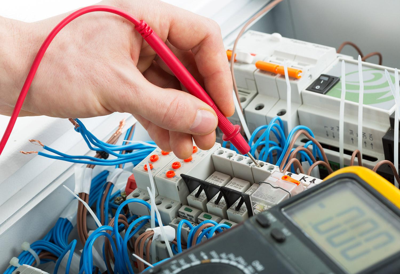 Riviera Tech Electricité