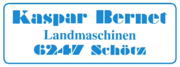 Bernet Kaspar