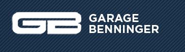 Garage Benninger Garage Plus