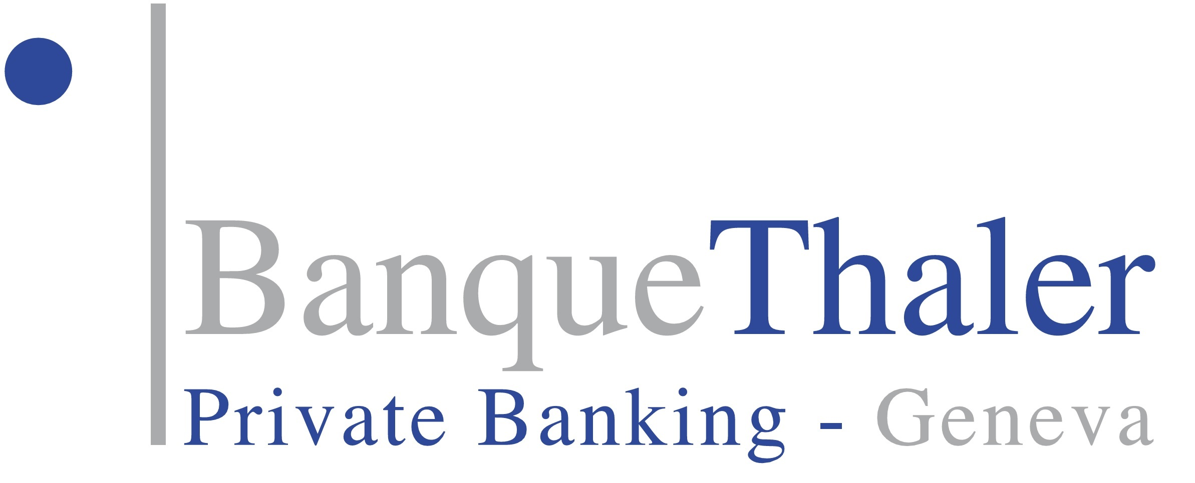 Banque Thaler SA