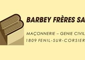 Barbey Frères SA