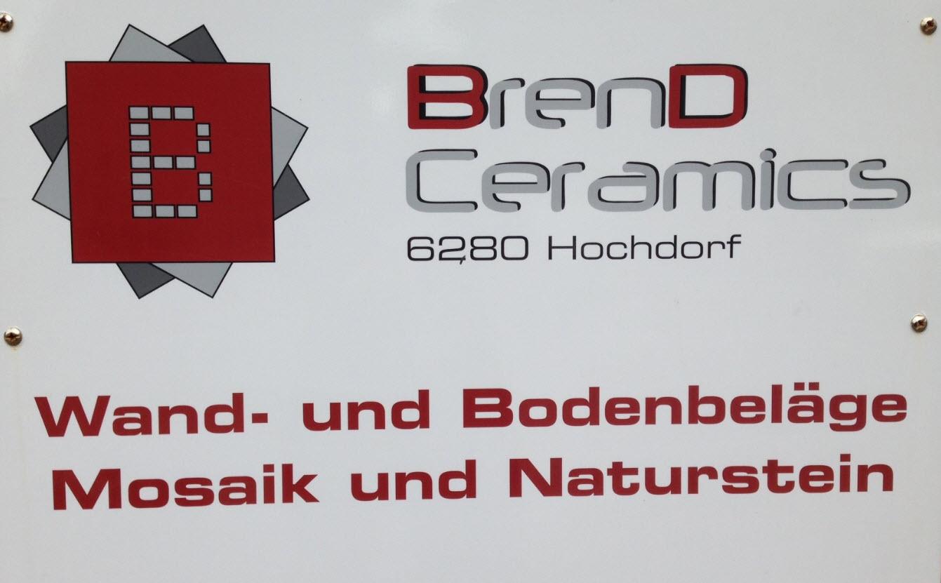 BrenD Ceramics GmbH
