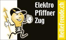 Elektro Pfiffner AG