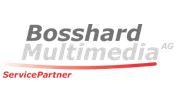 Bosshard Multimedia AG Service Partner