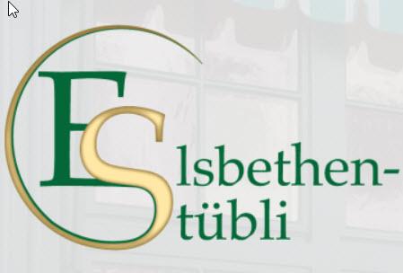 Elsbethenstübli