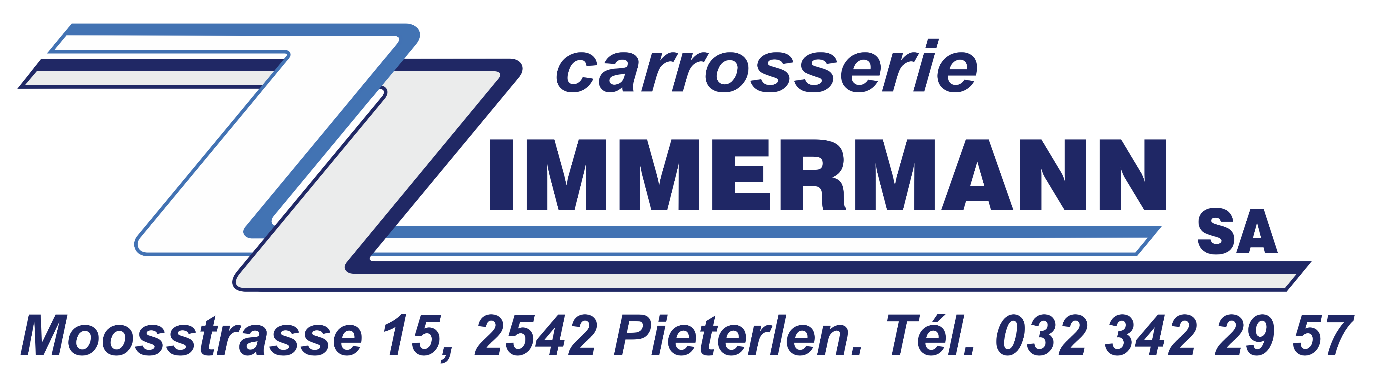 Carrosserie Zimmermann SA