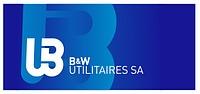 B & W utilitaires SA