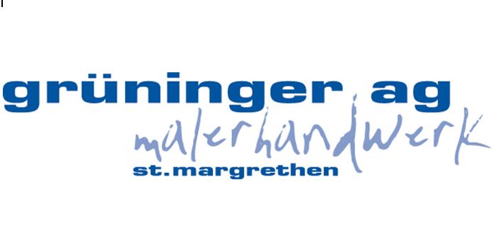 Grüninger Malerhandwerk AG