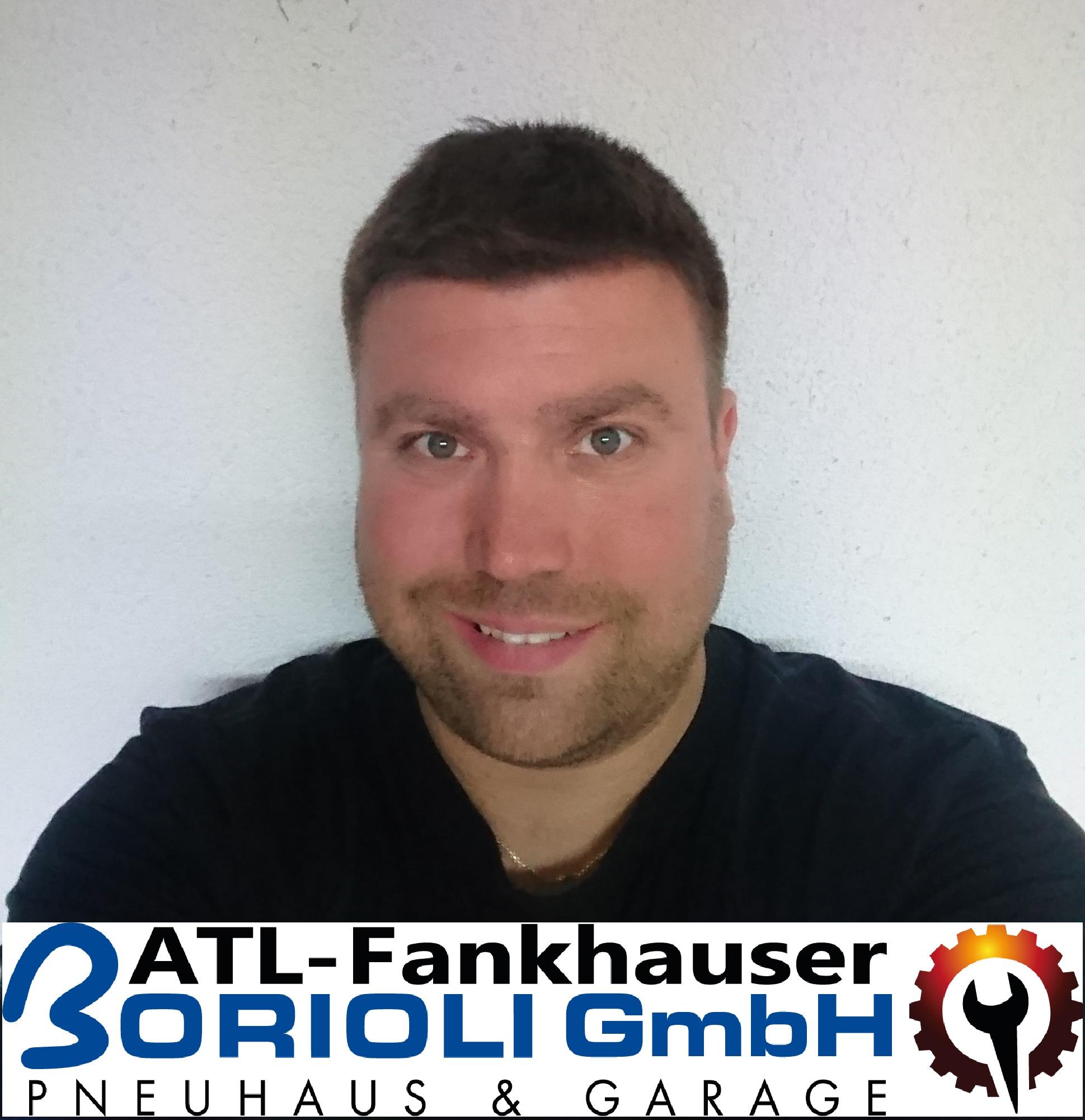 Borioli Pneuhaus und Garage GmbH