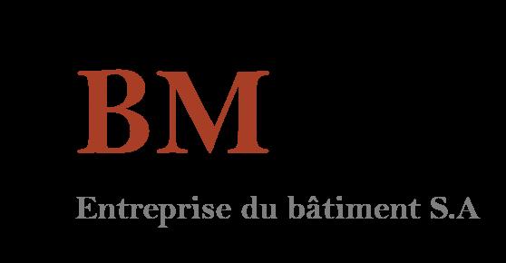 BM Entreprise du Bâtiment SA