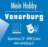Vonarburg Mein Hobby