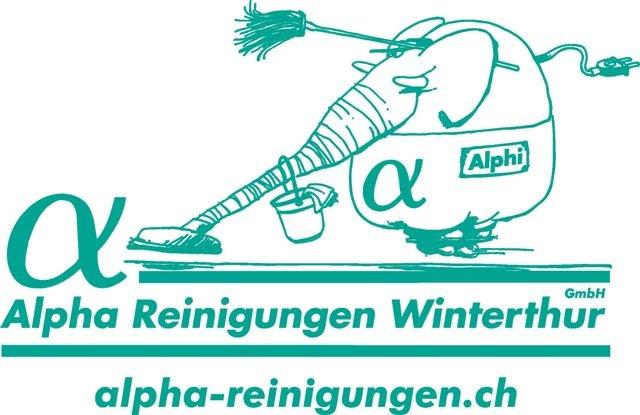 Alpha Reinigungen Winterthur GmbH