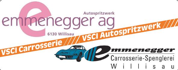 Autospritzwerk Emmenegger AG