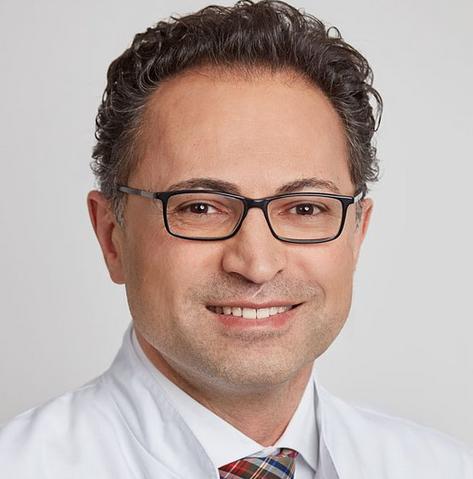 Prof. Dr. med. Kulaksiz Hasan