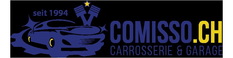 Carrosserie & Garage Comisso