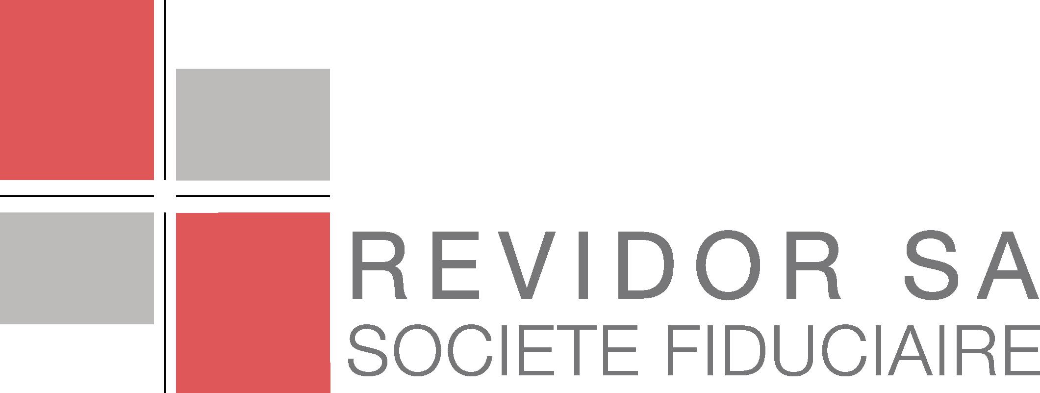 Revidor Société Fiduciaire SA
