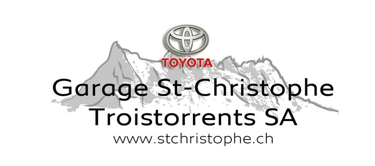Garage St-Christophe Troistorrents SA
