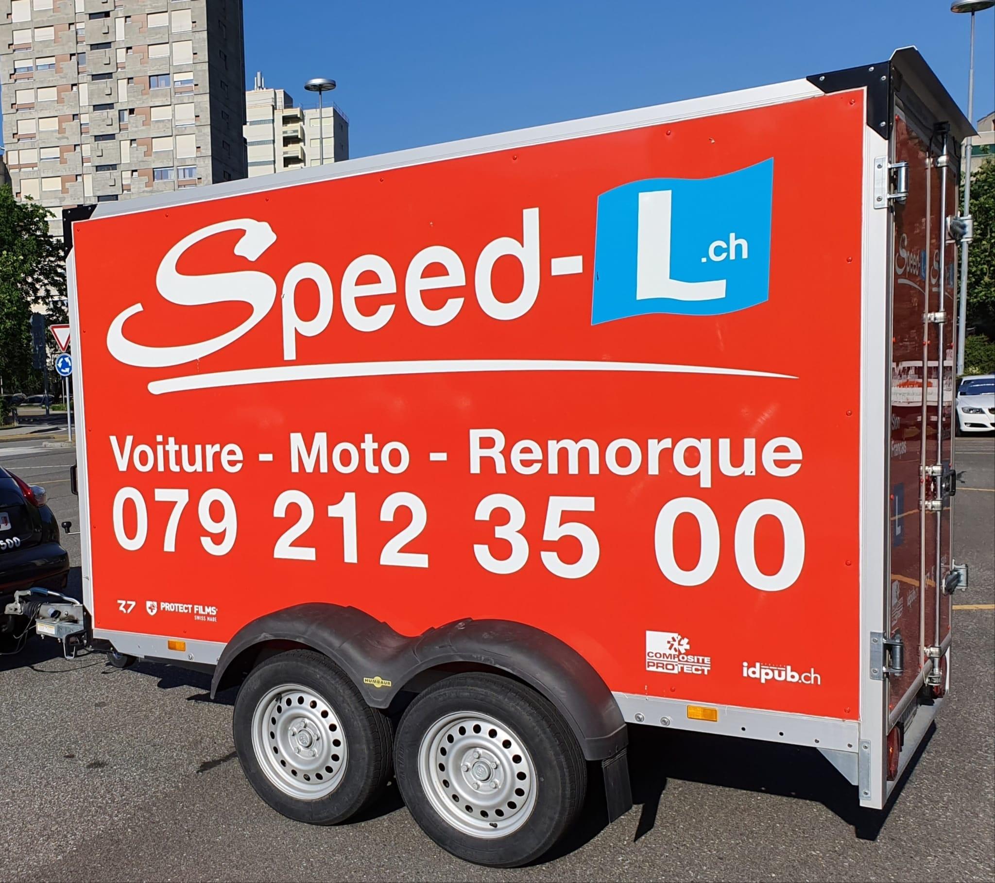 Speed-L